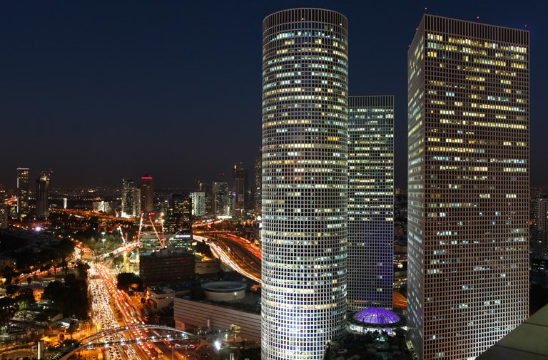 The Tel-Aviv Institutional Investment Conference thumb
