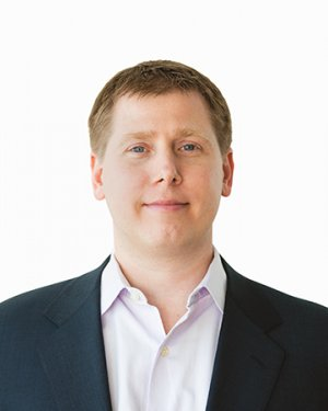 Mr. Barry Silbert photo
