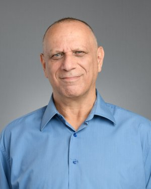 Mr. Dov Moran photo