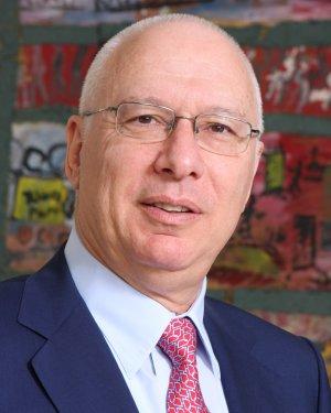 Mr. Chaim Katzman  photo