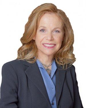 Ms. Mitzi Perdue photo